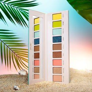 Jouer - Tan Lines Eyeshadow Palette